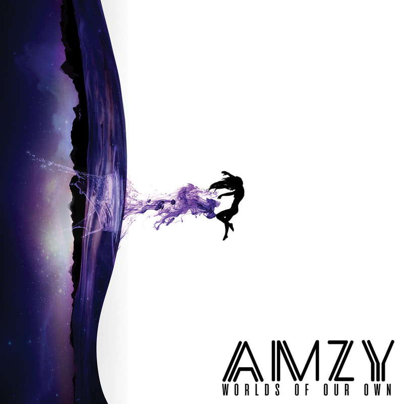 AMZY - Worlds of Our Own